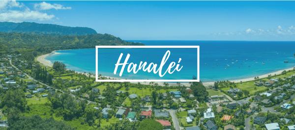Hanalei Report