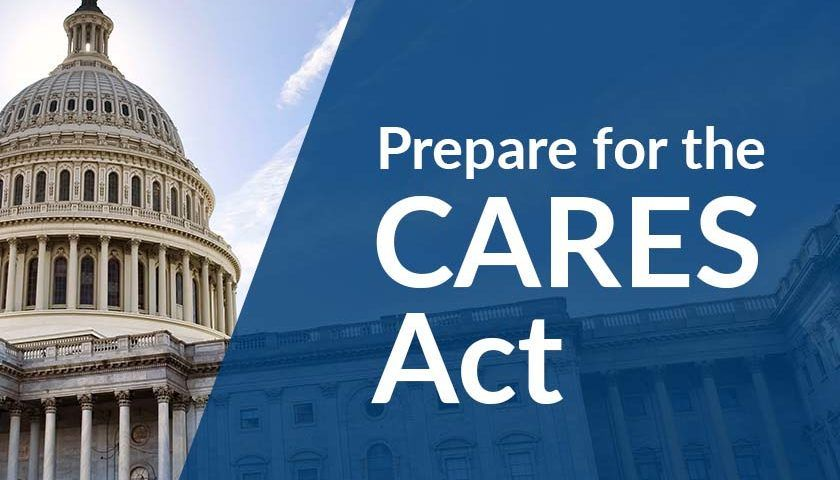 Federal-CARES-Act