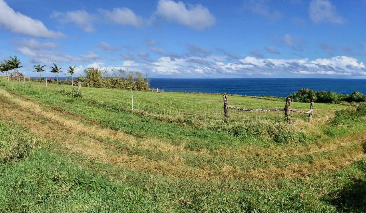 panorama at 460 Hoolawa