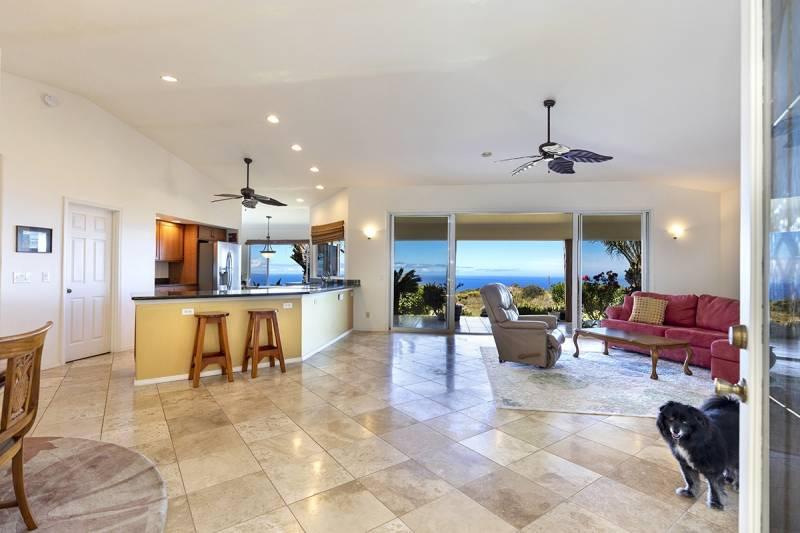 Kohala Ranch Meadows home for sale