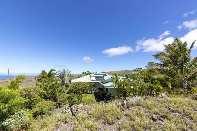 Environment friendly living at Kohala Ranch