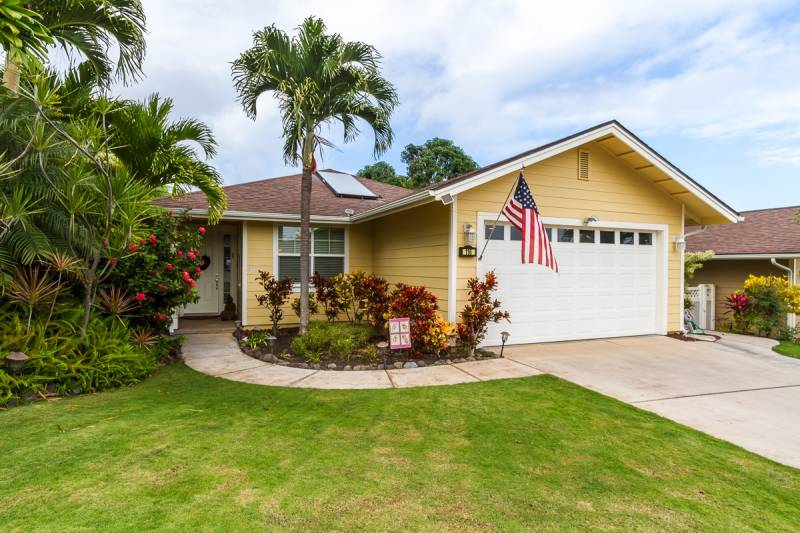 Kehalani Home Sold