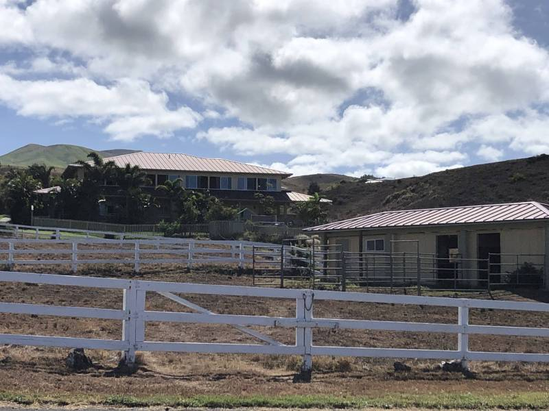 Kohala Ranch horse property for sale