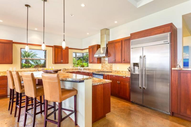 kitchen 76-6336 Kilohana Street, Kailua Kona