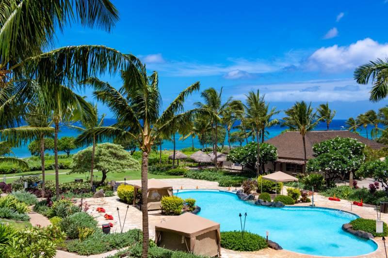 Honua Kai Resort & Spa
