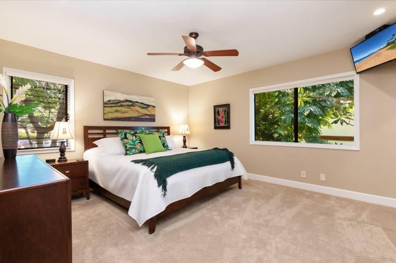 bedroom Makena Surf G201