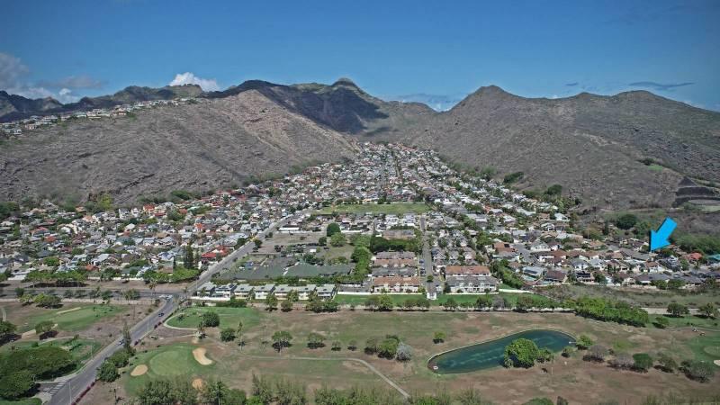 kalama valley oahu