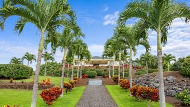 Makalei Estates kailua kona big island