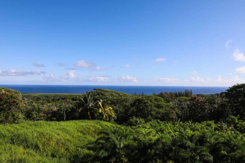 remote estate in hana maui