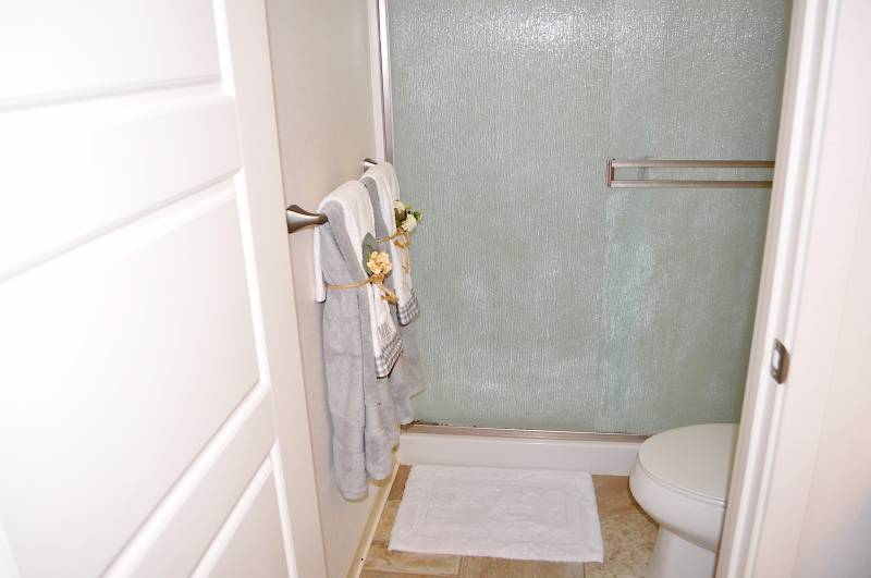 walk-in shower ewa beach oahu home