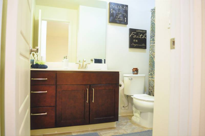 bathroom ewa beach oahu home for sale