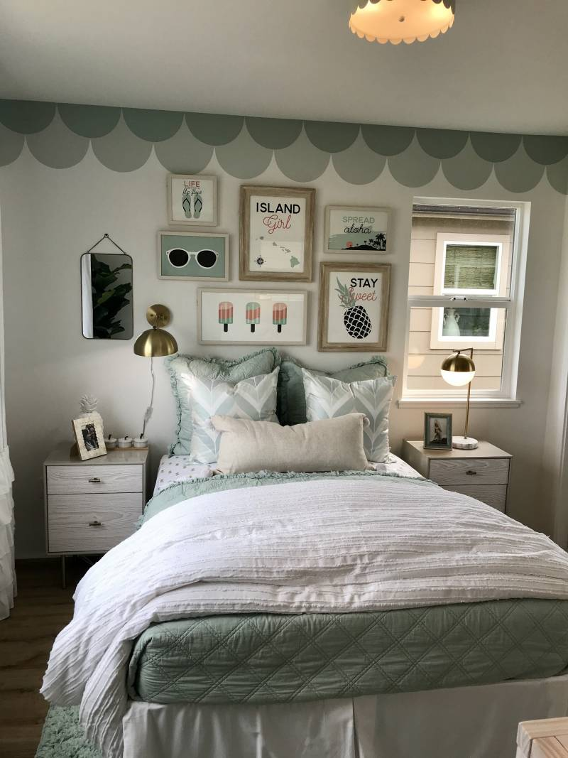 bedroom north park by gentry ewa beach