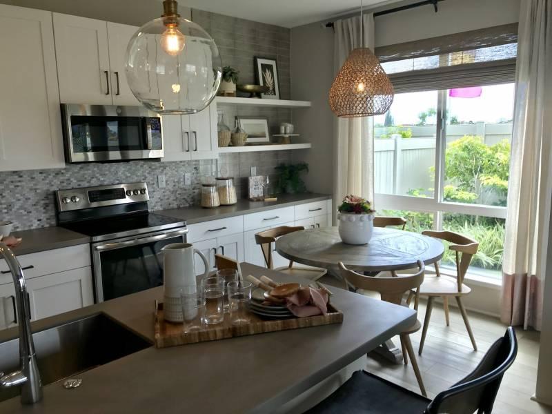 kitchen north park by gentry ewa beach