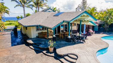big island home renovation