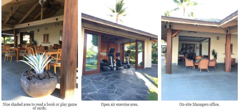 Kōlea Kai amenities