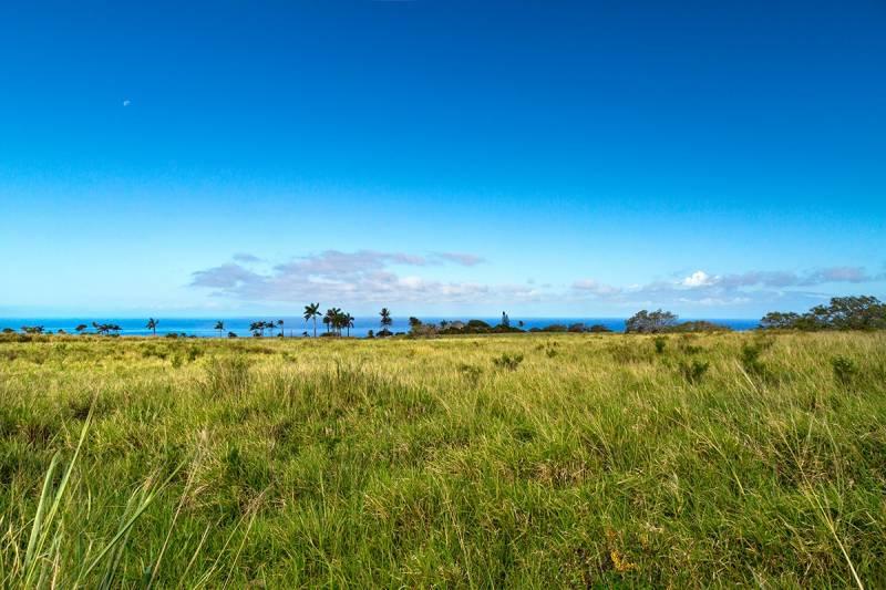 Puakea Bay Ranch lot