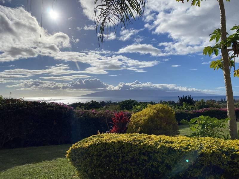 mele komo garden ocean view oahu