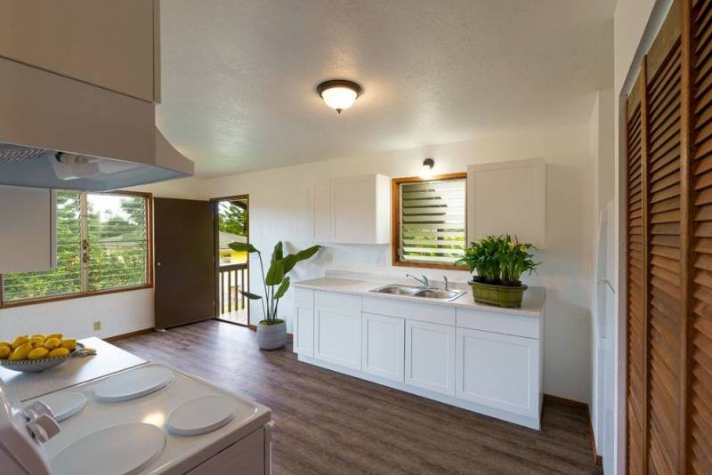 additional dwelling unit interior kapaa kauai