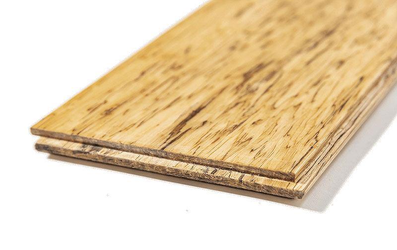 hemp wood planks
