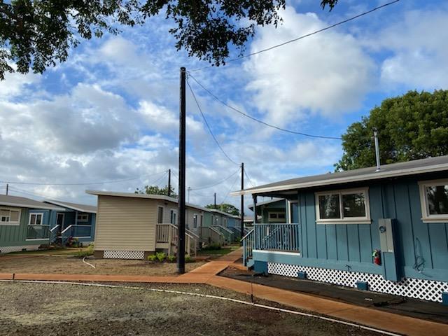kauai long term rental housing