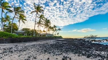 Mauna Lani beach Home