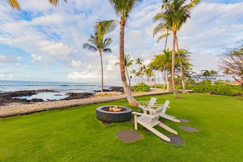 Mauna Lani Area big island