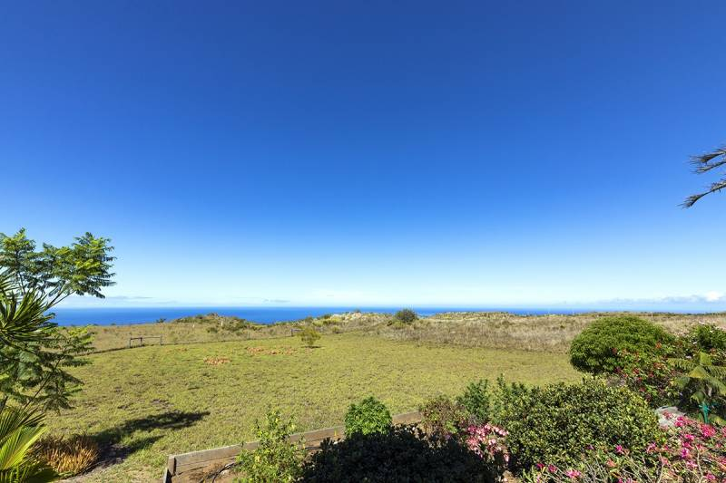 ocean views from meadows at kohala ranch