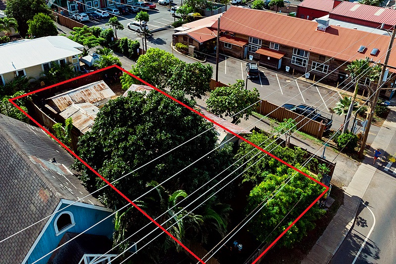 home for sale in paia maui