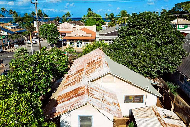 great home location in paia