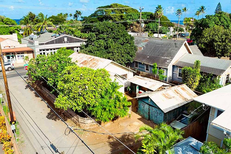 home in the heart of paia maui