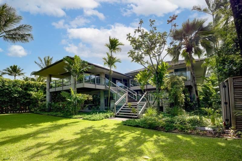 designer kauai home for sale