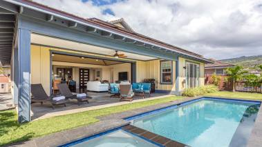 luxury home for sale at keahou