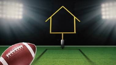 football for real estate marketing coaching