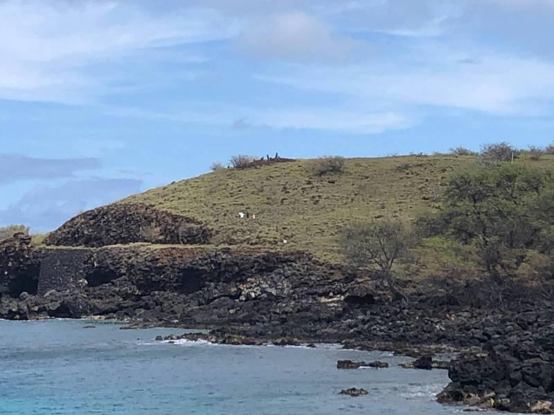 Mahukona, North Kohala