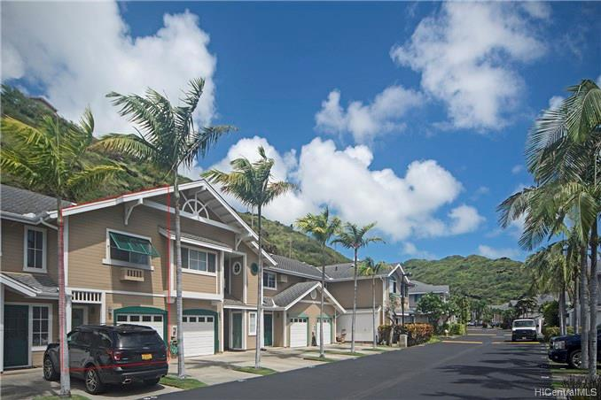 lalea hawaii kai neighborhood