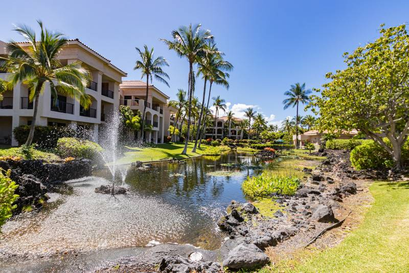 waikoloa beach resort big island