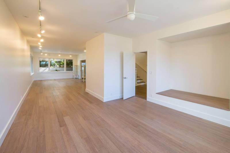 interior of honolulu oahu home for sale