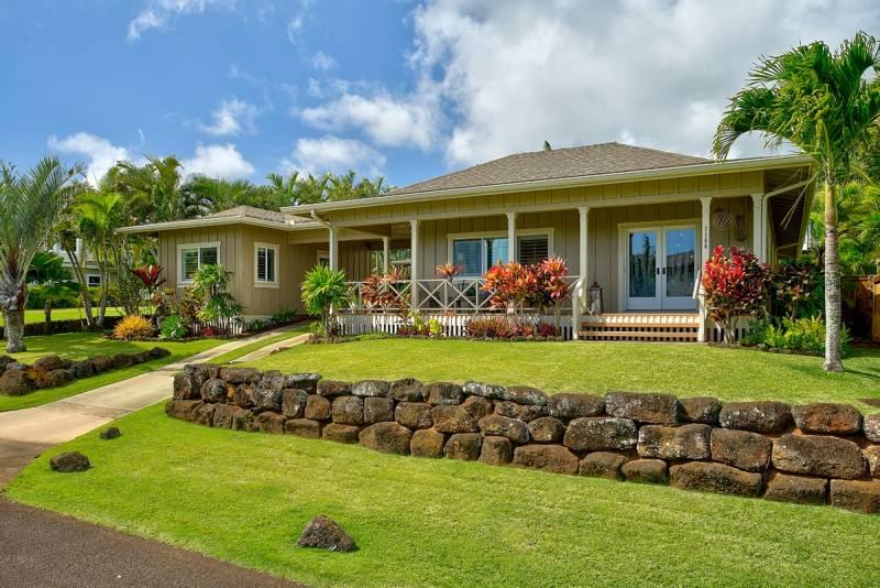 home for sale on kauai's south shore