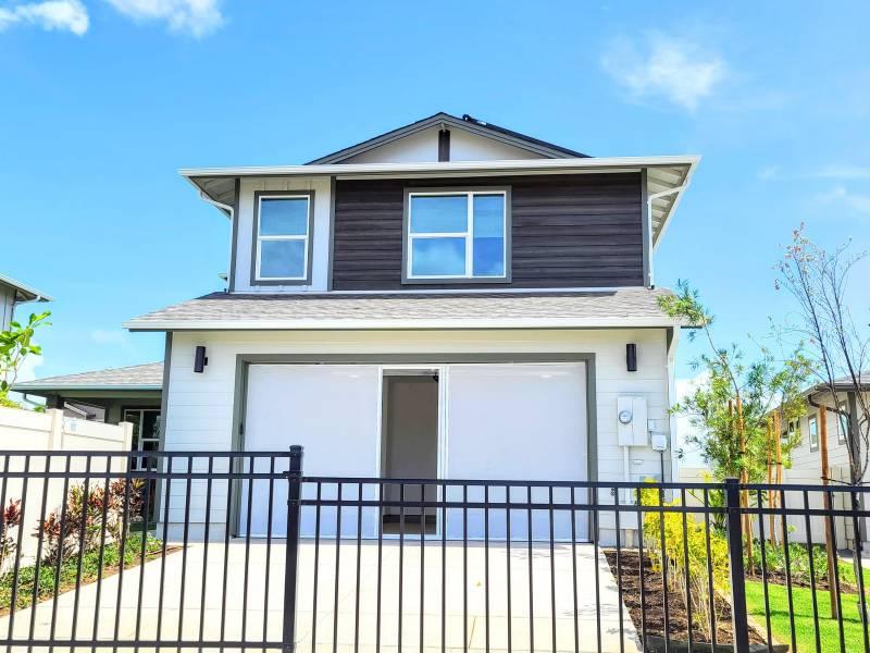 new home development on oahu