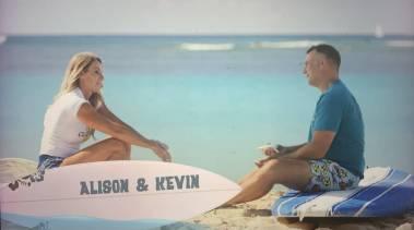 filming HGTV's hawaii life