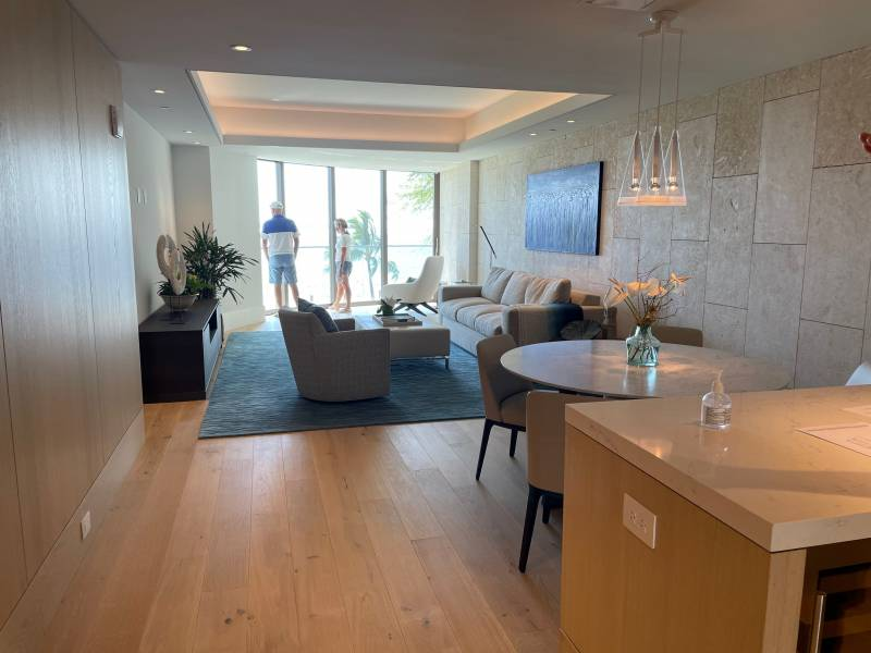 Buyers at Hapuna Beach Residence for sale