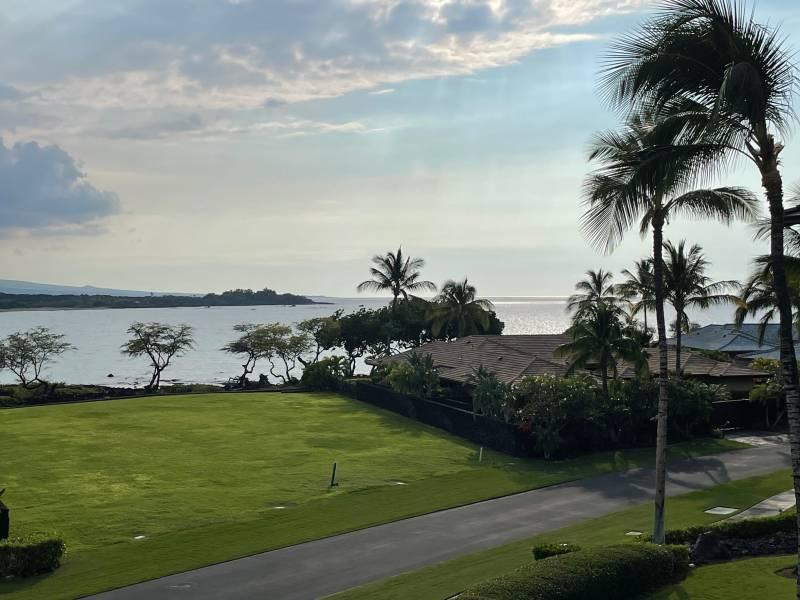 View from Kolea 7F