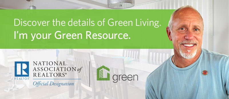 realtor specializing in green living