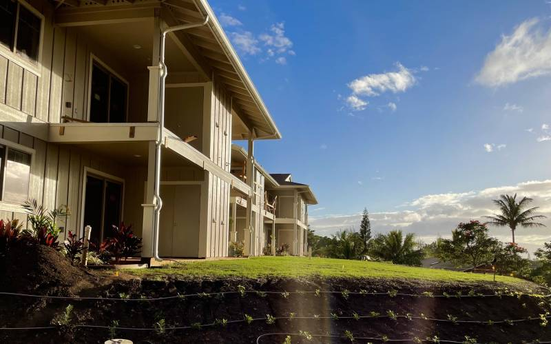 commercial lot for sale in west maui