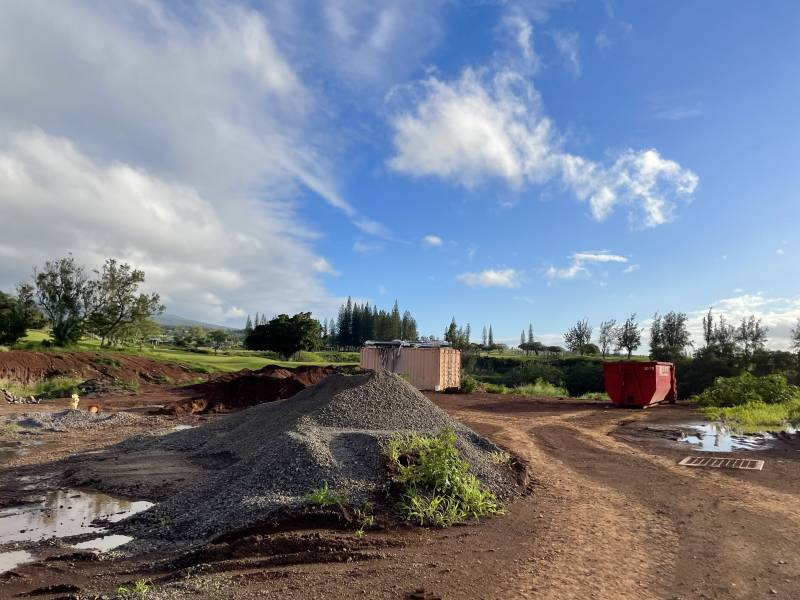 commercial listing in kapalua maui
