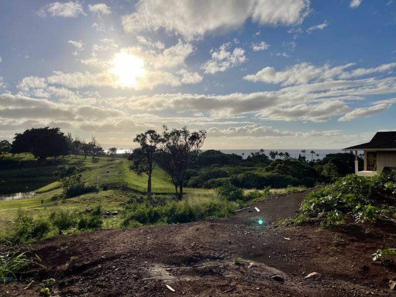 real estate in kapalua maui