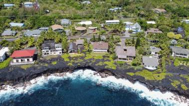 homes for sale puna district big island