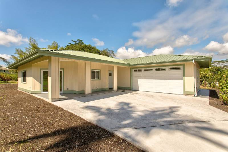 big island home for sale in the puna district