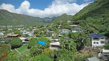 aina haina oahu home for sale