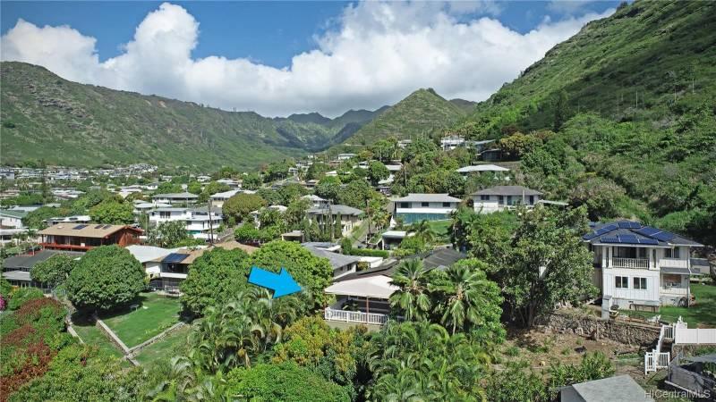 oahu home for sale in hawaii kai